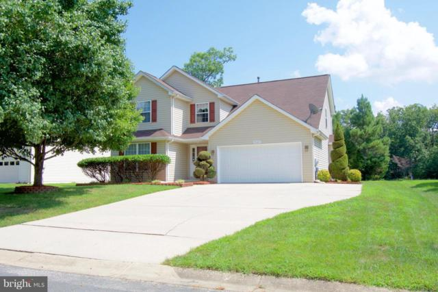 5022 Redhorse Court, WALDORF, MD 20603 (#1002195796) :: Remax Preferred | Scott Kompa Group