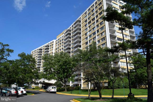 301 Beauregard Street #1013, ALEXANDRIA, VA 22312 (#1002199702) :: Keller Williams Pat Hiban Real Estate Group