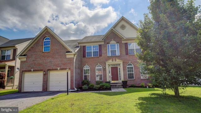 12415 Fallen Timbers Circle, HAGERSTOWN, MD 21740 (#1002200420) :: The Miller Team
