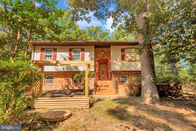 65 Hidden Springs Lane, STAFFORD, VA 22554 (#1002200606) :: Great Falls Great Homes