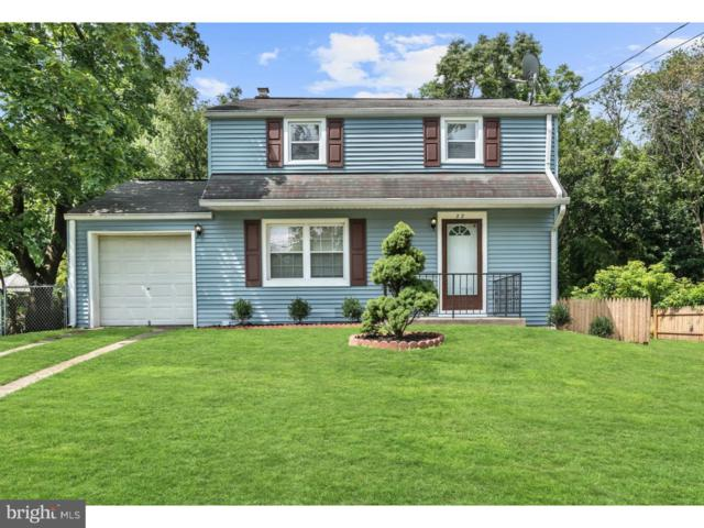22 Rose Lane, BURLINGTON TOWNSHIP, NJ 08016 (#1002202128) :: The John Collins Team