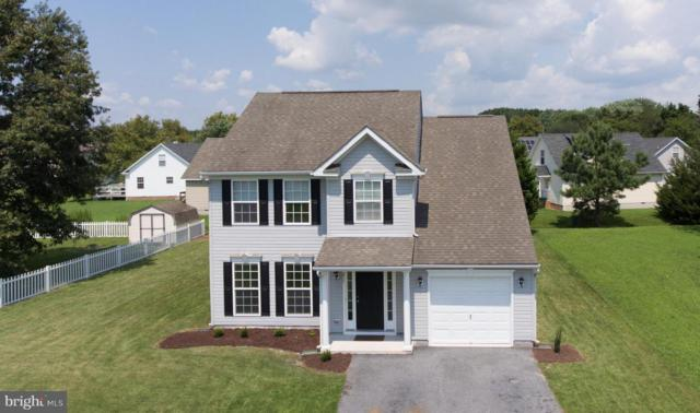 211 Donegal Court, SALISBURY, MD 21804 (#1002203012) :: The Allison Stine Team