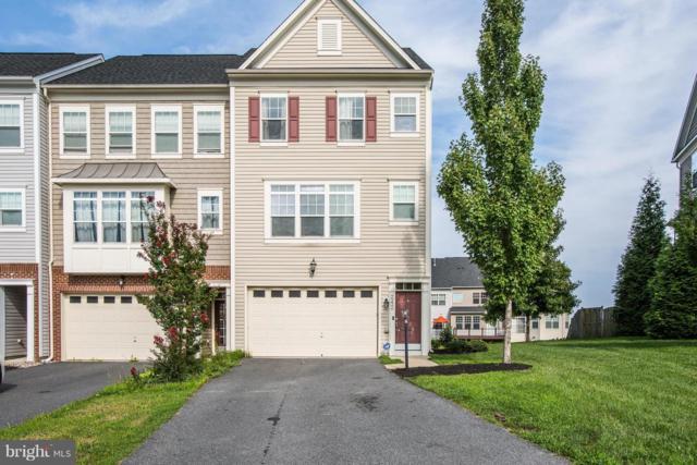 242 Woodstream Boulevard, STAFFORD, VA 22556 (#1002216798) :: Great Falls Great Homes