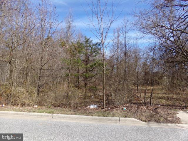 3551 Whiskey Bottom Road, LAUREL, MD 20724 (#1002217058) :: The Licata Group/Keller Williams Realty