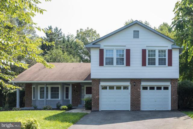 7 Olmstead Court, POTOMAC, MD 20854 (#1002217576) :: Remax Preferred | Scott Kompa Group