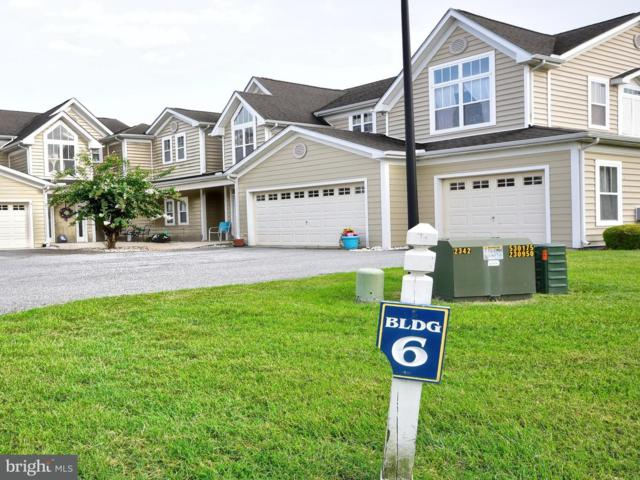 129 Hickory Branch Court 602B, MILFORD, DE 19963 (#1002217616) :: RE/MAX Coast and Country