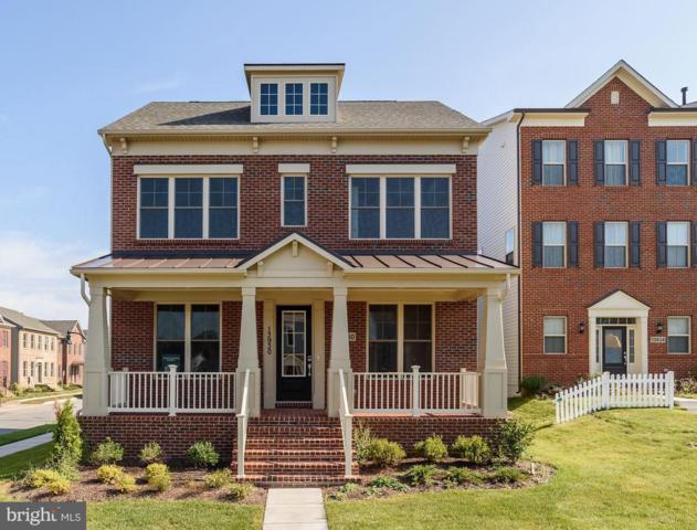 13930 Godwit Street, CLARKSBURG, MD 20871 (#1002217726) :: Colgan Real Estate