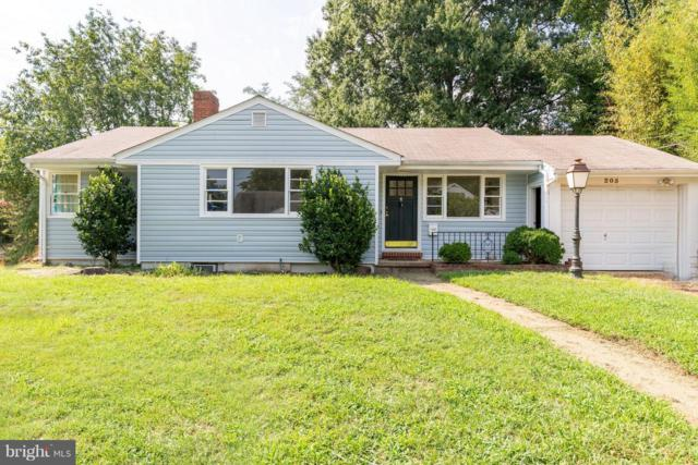 205 Gibson Road, ANNAPOLIS, MD 21401 (#1002217898) :: Colgan Real Estate