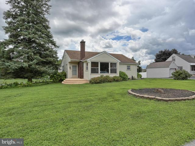 537 State Drive, LEBANON, PA 17042 (#1002225200) :: The Heather Neidlinger Team With Berkshire Hathaway HomeServices Homesale Realty