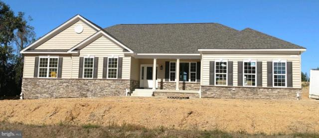 7265 Filly Court, HUGHESVILLE, MD 20637 (#1002225790) :: Colgan Real Estate