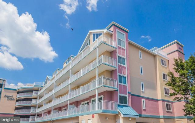 4603 Coastal Highway #109, OCEAN CITY, MD 21843 (#1002229210) :: The Windrow Group
