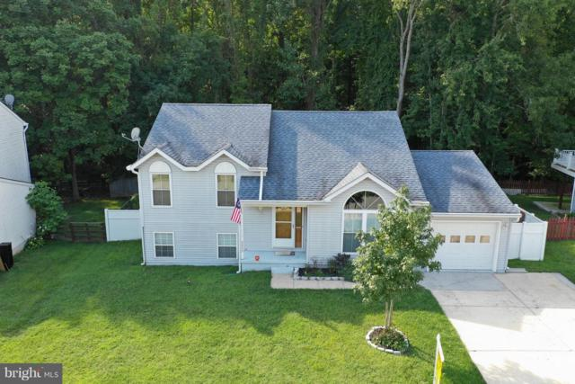 3220 Meadow Valley Drive, ABINGDON, MD 21009 (#1002229564) :: Browning Homes Group