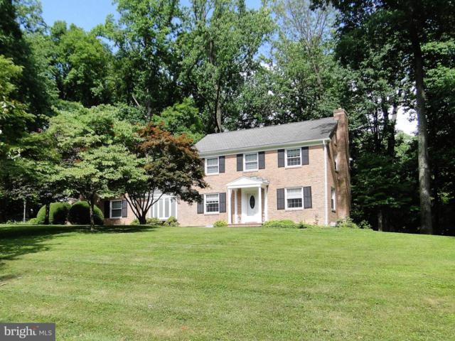 1313 Margarette Avenue, TOWSON, MD 21286 (#1002233472) :: Colgan Real Estate