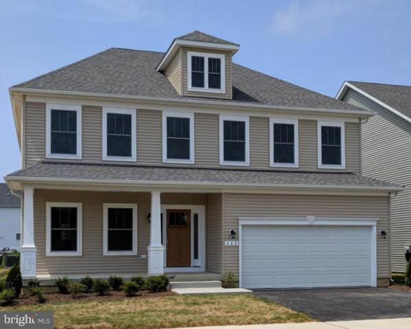 440 Conor Drive, STEVENSVILLE, MD 21666 (#1002236294) :: The Gus Anthony Team