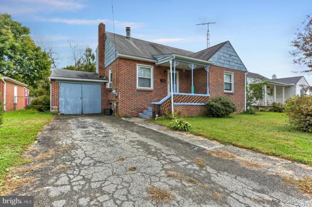 220 Ridge Avenue, GETTYSBURG, PA 17325 (#1002241850) :: Benchmark Real Estate Team of KW Keystone Realty