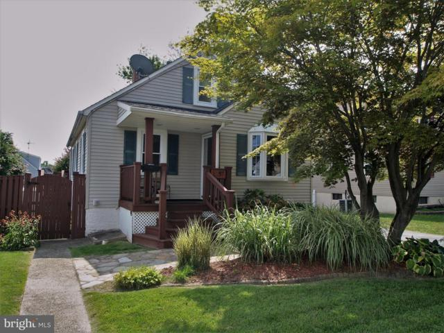 1257 Poplar Avenue, BALTIMORE, MD 21227 (#1002243596) :: TVRG Homes