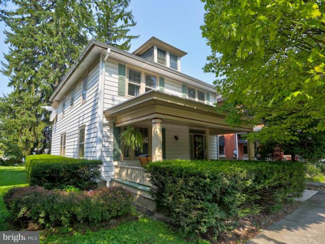 328 S Broad Street, LITITZ, PA 17543 (#1002243686) :: Younger Realty Group
