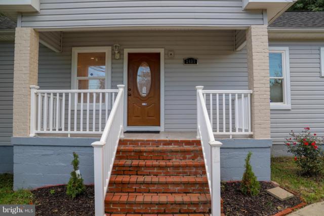 2407 Pomeroy Road SE, WASHINGTON, DC 20020 (#1002244222) :: Dart Homes