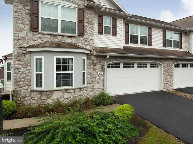 403 Redbud Court, HARRISBURG, PA 17110 (#1002244592) :: The Joy Daniels Real Estate Group