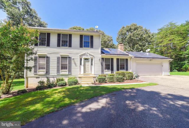 4105 Doncaster Drive, INDIAN HEAD, MD 20640 (#1002244970) :: Great Falls Great Homes