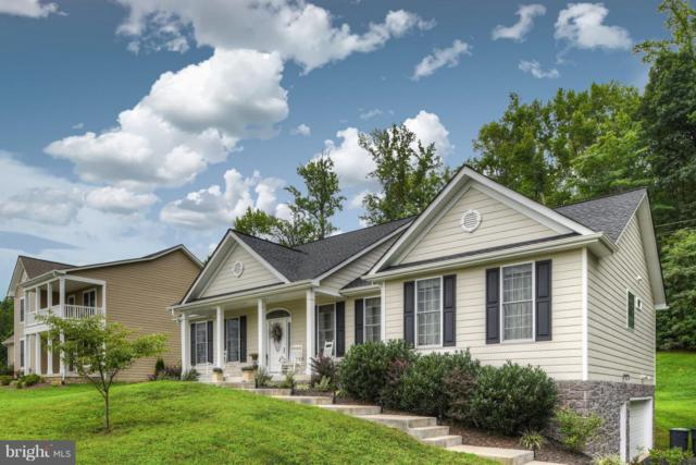 26 Compass Court, KING GEORGE, VA 22485 (#1002250772) :: Advance Realty Bel Air, Inc