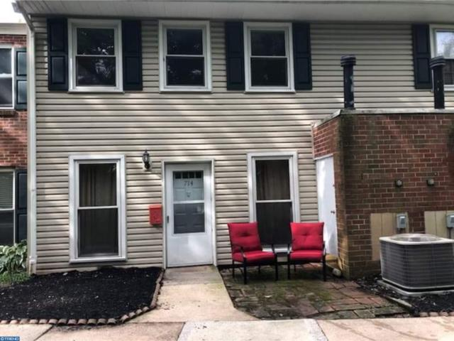 714 Middleton Place, WEST NORRITON, PA 19403 (#1002252150) :: ExecuHome Realty
