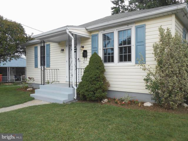 27 Young Avenue, BOONSBORO, MD 21713 (#1002253792) :: Colgan Real Estate