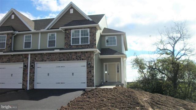 151 Canvasback Lane #17, ELIZABETHTOWN, PA 17022 (#1002254166) :: Benchmark Real Estate Team of KW Keystone Realty