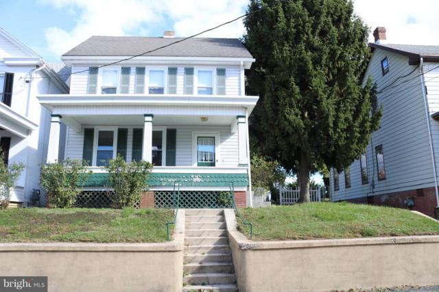 357 Second Street W, WAYNESBORO, PA 17268 (#1002254370) :: Keller Williams of Central PA East