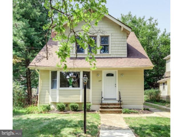 259 New Jersey Avenue, HADDON TOWNSHIP, NJ 08108 (#1002255630) :: Colgan Real Estate