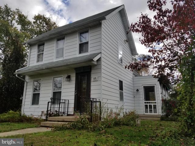 115 2ND Street, CRUMPTON, MD 21628 (#1002259542) :: Colgan Real Estate