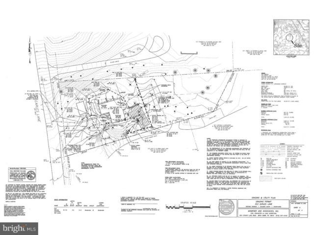 303 Earles Lane, NEWTOWN SQUARE, PA 19073 (#1002261086) :: The John Collins Team