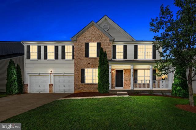 5502 Silver Maple Lane, FREDERICKSBURG, VA 22407 (#1002261672) :: Jim Bass Group of Real Estate Teams, LLC