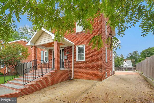 2717 Elnora Street, SILVER SPRING, MD 20902 (#1002265490) :: Circadian Realty Group