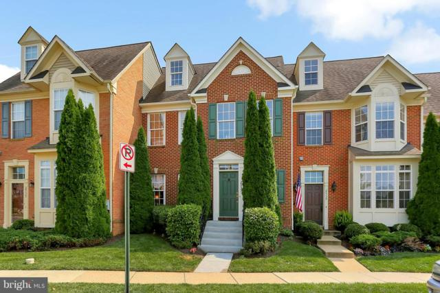 2537 Island Grove Boulevard, FREDERICK, MD 21701 (#1002265972) :: Pearson Smith Realty