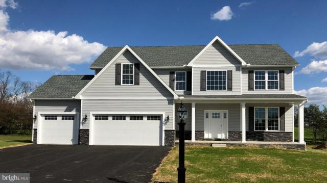 1236 Divinity Drive, GREENCASTLE, PA 17225 (#1002269742) :: Colgan Real Estate