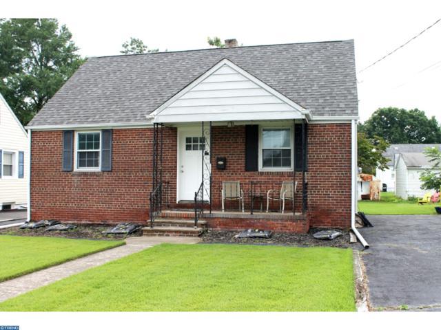30 Stratford Avenue, EWING, NJ 08618 (#1002271422) :: Pearson Smith Realty