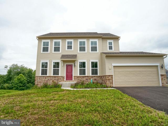 Lot 100 Fox Pointe Lane, YORK, PA 17402 (#1002271788) :: Benchmark Real Estate Team of KW Keystone Realty