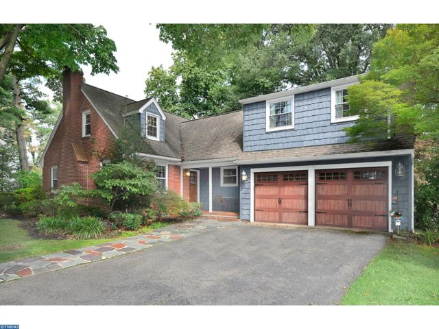 125 Wedgewood Lane, HADDONFIELD, NJ 08033 (#1002272856) :: Remax Preferred | Scott Kompa Group