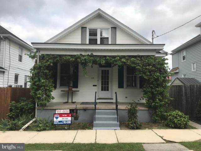 119 E Keller Street, MECHANICSBURG, PA 17055 (#1002275178) :: Benchmark Real Estate Team of KW Keystone Realty
