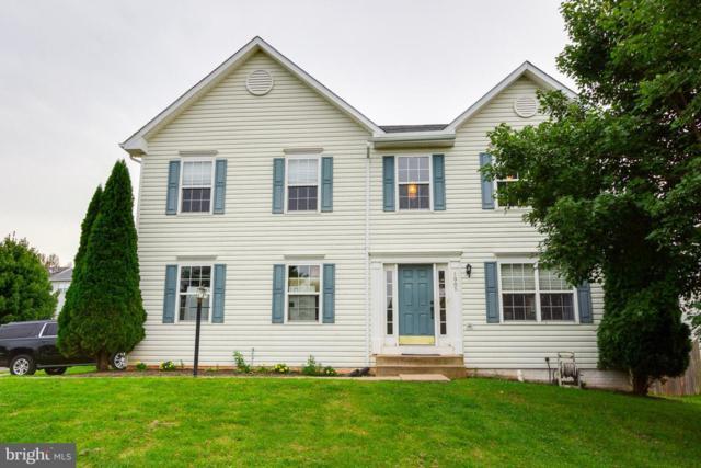 1905 Martina Way, CULPEPER, VA 22701 (#1002276370) :: Great Falls Great Homes