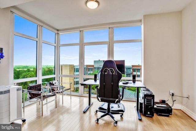 8220 Crestwood Heights Drive #714, MCLEAN, VA 22102 (#1002276656) :: Jim Bass Group of Real Estate Teams, LLC