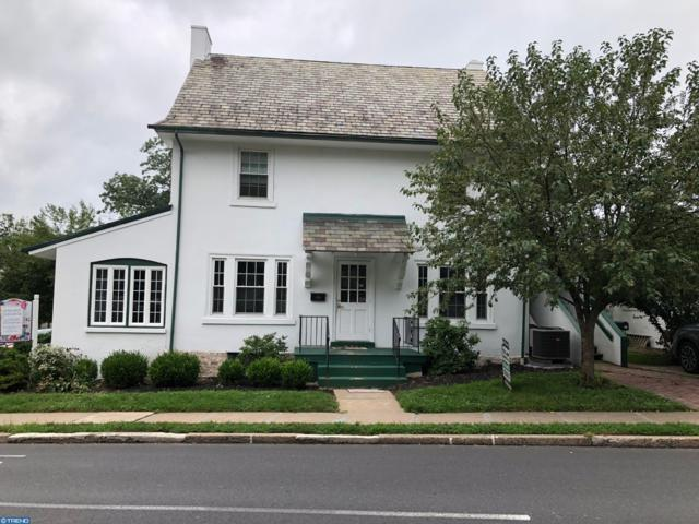 47 W Oakland Avenue, DOYLESTOWN, PA 18901 (#1002277254) :: ExecuHome Realty