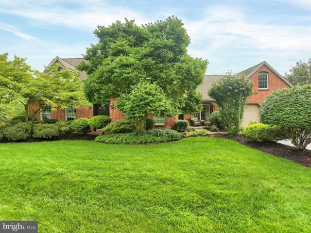 1011 Country Club Road, CAMP HILL, PA 17011 (#1002278214) :: The Craig Hartranft Team, Berkshire Hathaway Homesale Realty