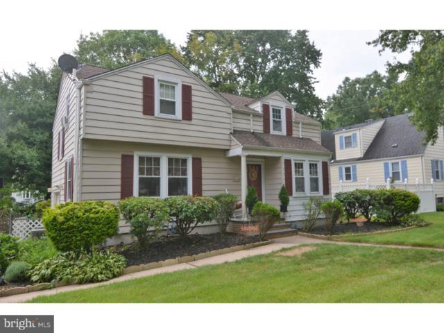 4 Bradway Avenue, EWING, NJ 08618 (#1002281134) :: Daunno Realty Services, LLC