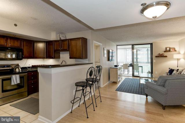 1001 Vermont Street #503, ARLINGTON, VA 22201 (#1002281574) :: Colgan Real Estate