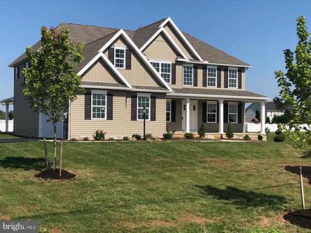 2380 Somerset Road, CHAMBERSBURG, PA 17202 (#1002281696) :: Colgan Real Estate