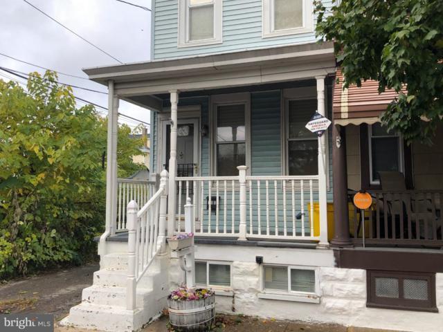 506 Emmett Avenue, TRENTON, NJ 08629 (MLS #1002281866) :: The Dekanski Home Selling Team