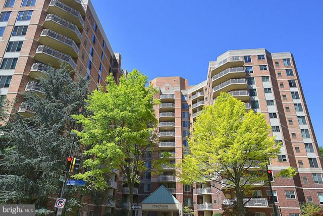 7500 Woodmont Avenue S1202, BETHESDA, MD 20814 (#1002282810) :: The Sebeck Team of RE/MAX Preferred