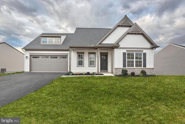 935 Snapdragon Court, LEBANON, PA 17046 (#1002286162) :: Benchmark Real Estate Team of KW Keystone Realty